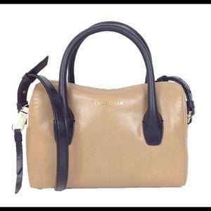Cole Haan Isabelle satchel